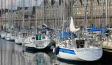 Saint-Malo côté mer, côté terre #4