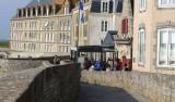 Saint-Malo côté mer, côté terre #5
