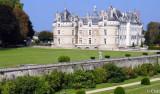 Découverte médiévale en Val de Loire #1
