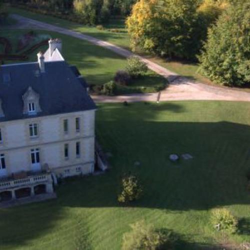 Escapade romantique en Suisse Normande