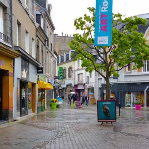 Séminaire urbain à Saint-Brieuc
