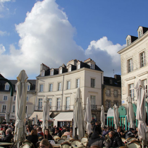 Journée d'étude à Vannes