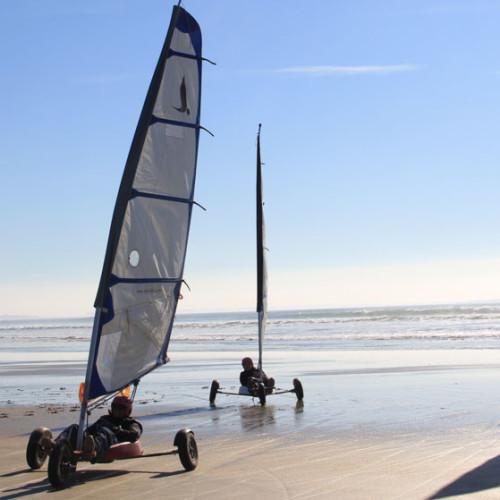 Remise en sport et bord de mer